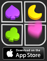 My Shapes game for iPhone, iPad and iPod touch